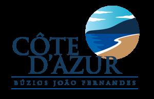 Côte D`Azur Buzios Logo